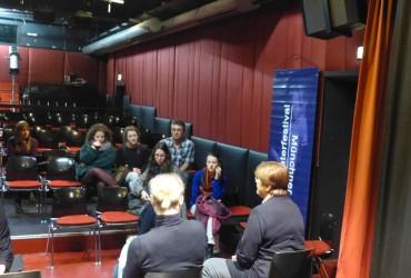 Interview aus der Infoveranstaltung – Theaterklassen