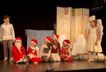 Wenn Weihnachtsmänner und Osterhasen zusammen arbeiten