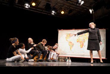 """Life-Show"" live auf der Bühne: All about Truman"