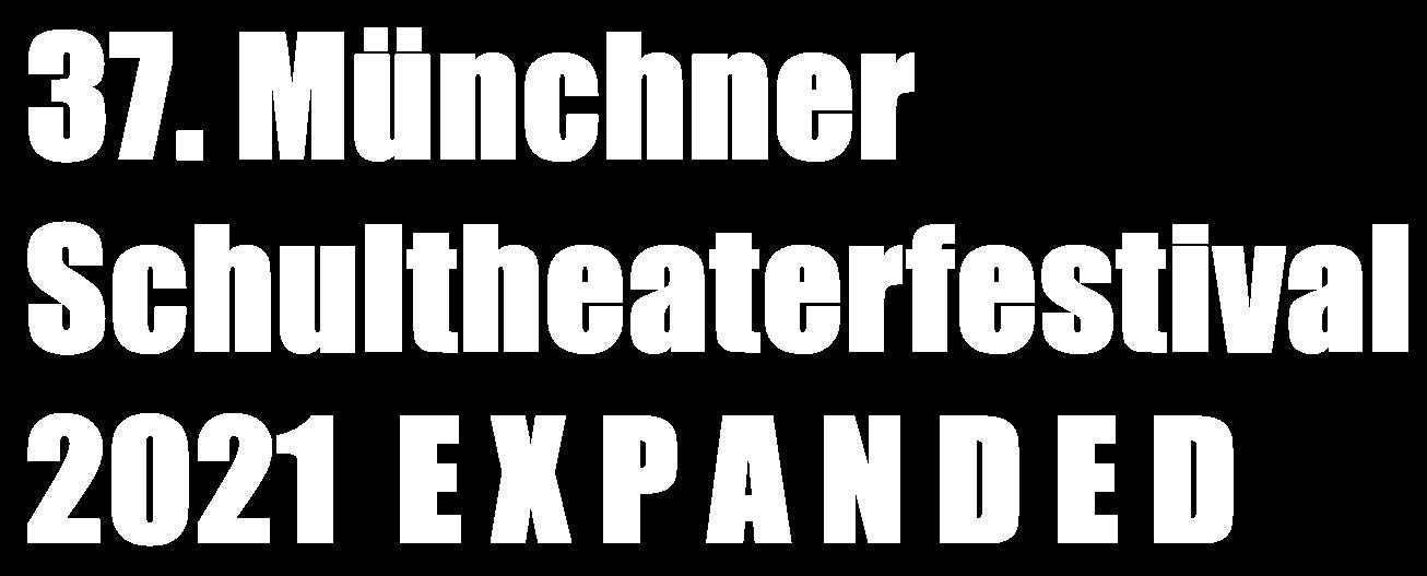 Münchner Schultheaterfestival